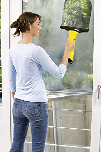 Kärcher Fenstersauger WV 50 plus -