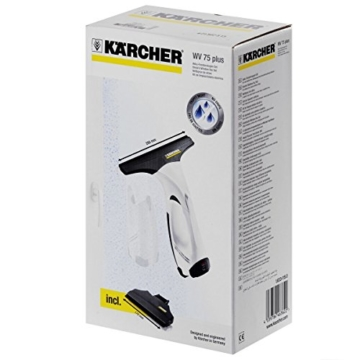 Kärcher WV75 Plus -